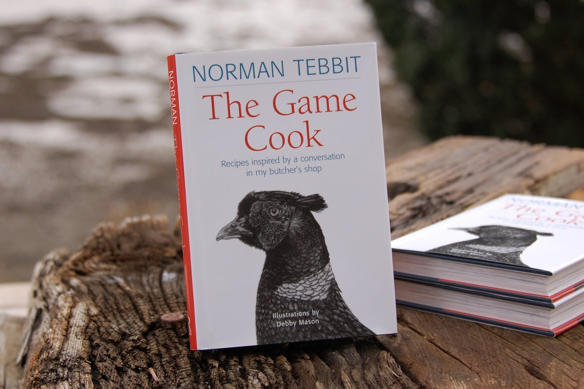 Norman Tebbit Cookbook – Excerpt from the Mail
